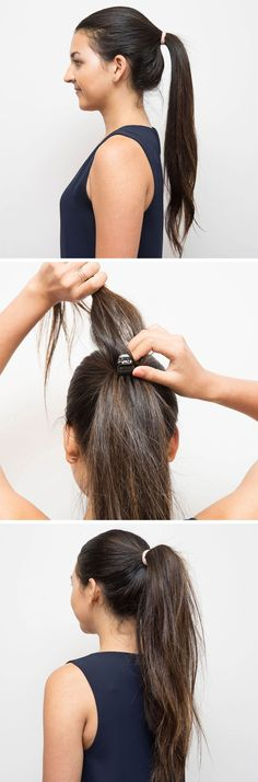 How to Make Your Hair Look Thicker – Tips for Giving Your Hair More Volume