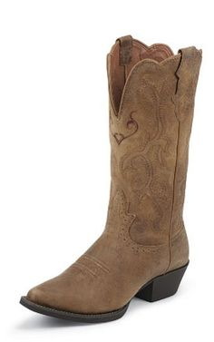 I love these I have them and they are so nice and I recommend them for anyone who wears there boots everyday