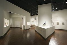 Cal State Art Gallery