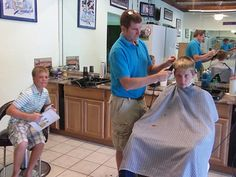 Barber Shop Haircuts, Barbershop, Shaving, Hair Cuts, Hair Beauty, Hairdresser, You're Welcome, Nice Asses, Barber Shop