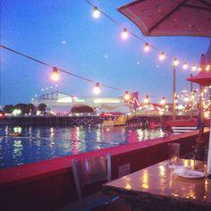 Joe's Crab Shack at Broadway at the Beach - Myrtle Beach, SC