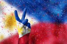 """🇵🇭 Araw ng Kalayaan, """"Day of Freedom""""👊 . Today commemorates the independence of the Philippines from Spain after being conquered from 1521 to . Images Wallpaper, Asian Wallpaper, Baybayin, Filipino Art, 4th Of July Party, Amazing Grace, Crystals, Instagram Posts"""