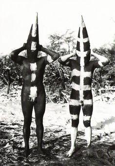 ヤーガン族