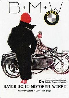 1924 BMW