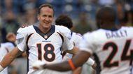 Peyton Manning will return to Broncos for 2014 season - The Denver Post    #ProFootballDenverBroncos
