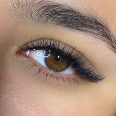 Sultry fox eyes are IN ✨ @lasshesbyliv created this look using Faux Mink Bold X40: 0.07 & 0.15 mm diameter | 8-12 mm with a few 13s #XtremeLashes #Lashista #LashExtensions Natural Fake Eyelashes, Perfect Eyelashes, Best Lashes, Fake Lashes, Eyelash Extensions Classic, Best Lash Extensions, Volume Eyelash Extensions, Natural Looking Eyelash Extensions, Eyebrow Makeup