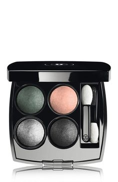 CHANEL LES 4 OMBRES %0d%0aMulti-Effect Quadra Eyeshadow available at #Nordstrom