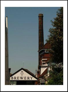 Brewery, Lewes