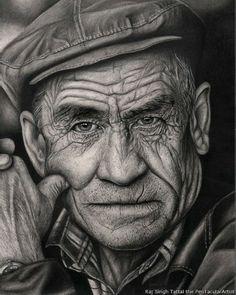 Britânico é diagnosticado com Síndrome de Asperger e descobre talento para a arte http://catr.ac/p578330 #art