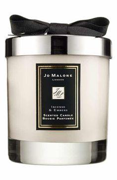 Jo Malone™ 'Just Like Sunday - Incense & Embers' Candle