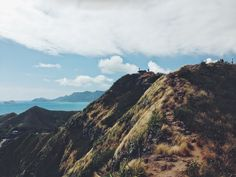 Pillbox, Oahu HI Oahu Hi, Mountains, Places, Nature, Photography, Travel, Naturaleza, Photograph, Viajes
