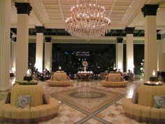 Palazzo Versace, Queensland {2007}