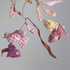 Some clever and cute mobiles.