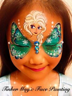 Nancy Wu Frozen Elsa