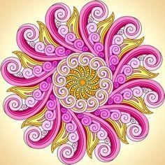 – COLORED PAGES – – Official website – Kameliya Angelkova Star Coloring Pages, Coloring Pages For Grown Ups, Mandala Coloring Pages, Coloring Books, Coloring Tips, Coloring Sheets, Adult Coloring, Mandala Artwork, Mandala Painting