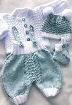 Amazing Knitting provides a directory of free knitting patterns, tips, and tricks for knitters. Baby Cardigan Knitting Pattern Free, Baby Boy Knitting Patterns, Baby Hats Knitting, Knitting Designs, Baby Patterns, Free Knitting, Beanie Pattern, Crochet Baby Clothes, Baby Sweaters