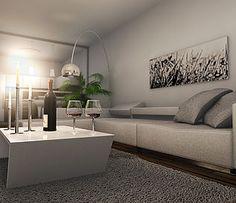 Interiér Muškátová - optimálne podmienky pre kvalitný život