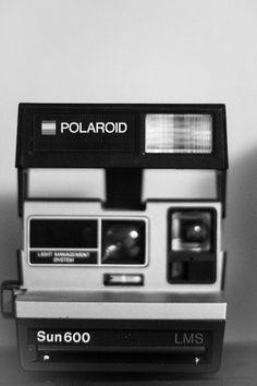 remember Polaroids?