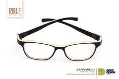 Good Design Award Australia 2015 | Sapphire 92 | evolved collection