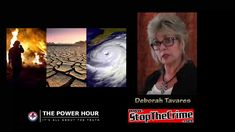 Kill Cities by Rothschild and Rockefeller – Deborah Tavares (Video) – Tesla Technology, Kill City, Sandy Hook, Jesus Is Coming, The Secret History, Patriarchy, Global Warming, Climate Change, Crime