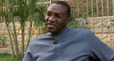 I Have Not Defected And I Won't Defect From The APC -- Sen.Andy Uba http://ift.tt/2wlU2zp