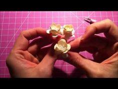 Handmade Cherry Blossoms & Stamens