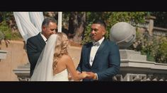 Our wedding films: Carly + Richiie | Highlights