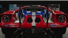 [37] XboxOne Forza 6 Racing Wheel Gameplay  Bugatti Circuit 2016  Ford #...
