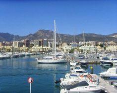 Malaga, Spain Return Flights from £49 pp