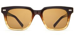 front Winston Old Fashioned Fade Sunglasses