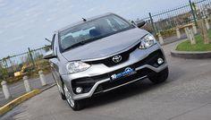 Toyota, Driving Test, Bmw