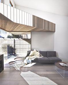 Bow House,© Fraser Marsden