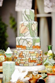 roaring 20s cake - Google Search
