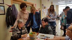 La Comunidad atiende a 22.000 personas mayores dependientes mediante ayudas económicas y servicios, Foto 1