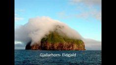 Gjallarhorn - Eldgjald  scandinavian - swedish folk music