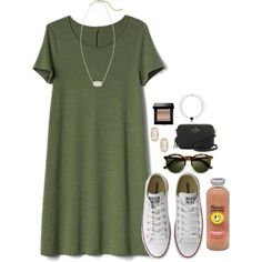 / sneakers + dress , For More Fashion Visit Our Website cute summer outfits, cute summer outfits outfit ideas,casual outfits , OUTFİTS White Sneakers Outfit, Outfits With Converse, Dress With Sneakers, Converse Sneakers, Mode Outfits, Casual Outfits, Fashion Outfits, Womens Fashion, Casual Dress Outfits