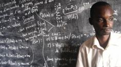 A Guinean solves a 270 years old Mathematics Problem