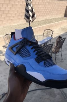 "Travis Scott x Air Jordan 4 Retro ""Cactus Jack"" New Pictures 7a59079b3"