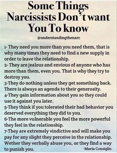 Narcissist And Empath, Narcissist Quotes, Abuse Quotes, Narcissistic People, Narcissistic Behavior, Narcissistic Sociopath, Narcissistic Personality Disorder, Dysfunctional Relationships, Relationship With A Narcissist