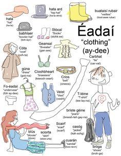 . Irish Gaelic Language, Gaelic Words, Welsh Language, Scottish Gaelic, Gaelic Irish, Irish Symbols, Irish People, Irish Culture, Irish Pride