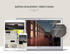 "Check out new work on my @Behance portfolio: ""DEVELOPER'S WEBSITE DESIGN"" http://be.net/gallery/49330441/DEVELOPERS-WEBSITE-DESIGN"