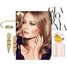 Designer Clothes, Shoes & Bags for Women Glow, Bracelet, Shoe Bag, Earrings, Stuff To Buy, Design, Women, Ear Rings, Stud Earrings