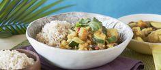 Caribbean Fusion Stew