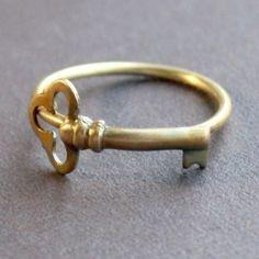 Key ring<3