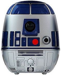 Star Wars R2-D2 Cool Mist Humidifier