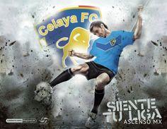 Wallpaper #CelayaFC #LigraficaMX #AscensoMx