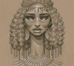 #blackisbeautiful #art #love