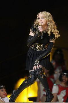 forever Madonna
