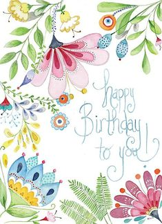 Happy Birthday Wishes Cards, Happy Birthday Flower, Birthday Card Sayings, Happy Birthday Pictures, Happy Birthday Sister, Happy Anniversary Wishes, Happy Birthday Quotes, Birthday Cards, Funny Birthday Message