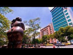 Bucaramanga - Ciudad Bonita